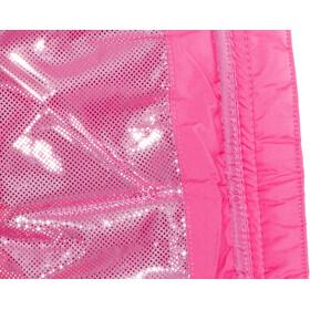 Columbia Powder Lite Hupullinen Takki Tytöt, cactus pink